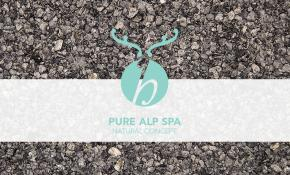PURE ALP SPA FOLDER
